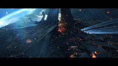 Ab heute ist die Citadel-Erweiterung für EVE Online verfügbar und bringt die bisher bedeutendsten Änderungen für den von Spielern beherrschten Raum. Die Piloten des Sci-Fi-Sandbox-MMORPGs können nun riesige Bauwerke errichten und sie mit imposanten Flotten gewaltiger Raumschiffe vernichten.  https://gamezine.de/pressemeldung-citadel-erweiterung-in-eve-online-verfuegbar.html