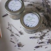 Herbs De Provence Favor by Rebekah J Murray 1