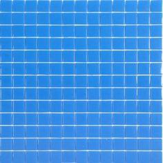 Gresite mosaico opus romano formato mezcla de cristal - Gresite piscinas colores ...