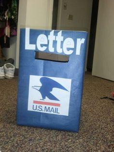 Letter writing & mailing Center Writer Workshop, Letter Writing, Writing Ideas, Post Office, Grade 1, Language Arts, Grammar, School Stuff, Classroom Ideas