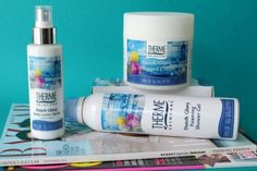 Review: Therme Dutch Glory producten
