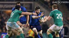 Loann Goujon Irlande France 2015 6 nations