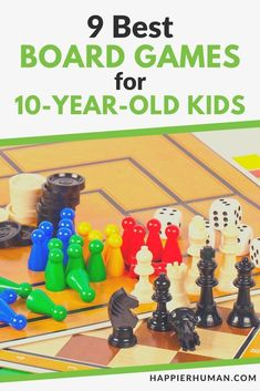 board games for 10 year olds   best board games for 8-10 year olds   board games for preteens   board games for tweens #boardgames #games #entertainment #kidsgames Toddler Board Games, Tween Games, Old Board Games, Family Board Games, Board Games For Kids, Parenting Tips, Kids And Parenting, Games To Play With Kids, Kids Mental Health