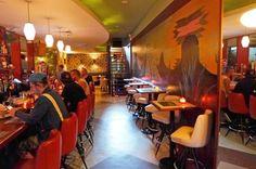 El Cortez, restaurant and bar bushwick