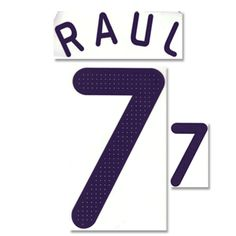 None 08-09 Spain Away Raul 7 Official Name and Number 08-09 Spain Away Raul 7 Official Name and Number http://www.comparestoreprices.co.uk/football-shirts/none-08-09-spain-away-raul-7-official-name-and-number.asp