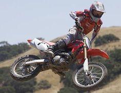 Honda CRF 150 R - my future bike