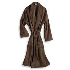 Super soft and warm bath robe