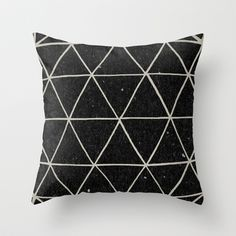 Buy Geodesic by Terry Fan as a high quality Throw Pillow. Worldwide shipping available at Society6.com. Just one of millions of products available.