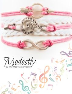 Finally! Jewelry that captures your passion for life. Shop our women's wrap bracelets and accessorize your style.  Dream big, believe in yourself, and share your love. Rock Modestly jewelry with any outfit and express your passion for fashion!  #ModestlyJewelry