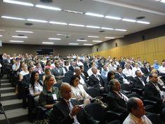 Auditório do Centro de Eventos AIAMU