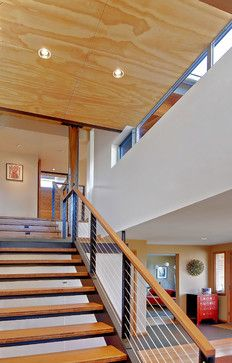 Plywood Ceiling Design Ideas, Pictures, Remodel, and Decor - page 12