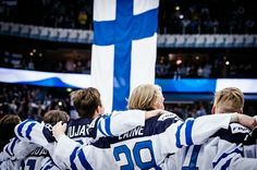 Pikkuleijonat toi pojan kotiin! ~ We are the new junior world champions#Finland #icehockey