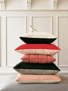 Cushions by Muuto <3