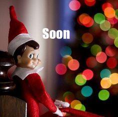 creepy elf on the shelf - Google Search