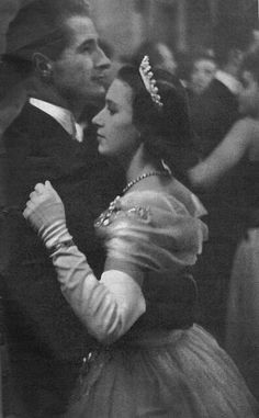 Attractive and fun-loving, Princess Margaret earned a reputation in her youth as a free spirit. But her 20's were clouded by an unlucky romance with Group Capt. Peter Townsend of the Royal Air Force, a Battle of Britain hero with whom she fell in love when he served as an equerry to her father, King George VI.