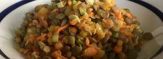 Novoroční čočkový salát   Svět zdraví