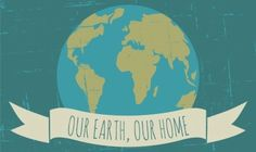 Earth Day: Promoting Urban Revitalization and Green Cities #EarthDay #EarthDay2014 #EarthDay14 #GoGreen