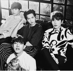 Go here for CNBLUE's previously released spreads from Elle Korea's March issue. Blue Lee, Cn Blue, Lee Jong Hyun Cnblue, Kang Min Hyuk, Lee Jung, Jung Yong Hwa, Big Bang Top, Power Pop, K Pop Star