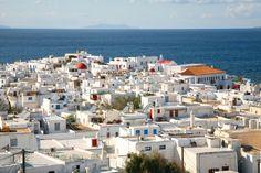 #Groupon #greece #travel  Groupon Viaggi - Grecia, vacanze mondane