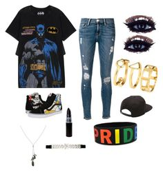 """""""Dope outfit"""" by jaykit on Polyvore"""