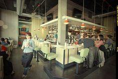 Skillet Diner Capitol Hill Seattle Restaurants Great Washington