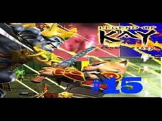 Legend Of Kay Anniversary #15