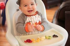 Weaning Food Recipe (7 to 9 months) - www.babychakra.com