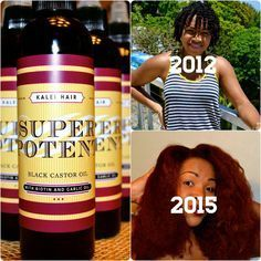 Thicker Hair Hair Growth Oil that grows your edges THICKER grows by ShopKalei Castor Oil For Hair Growth, Vitamins For Hair Growth, Hair Growth Tips, Healthy Hair Growth, Natural Hair Growth, Natural Hair Styles, Hair Tips, Hair Ideas, Biotin Hair Growth