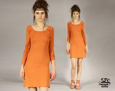 Farb- und Stilberatung mit www.farben-reich.com - Jerseykleid TIREZA von SUHU  auf DaWanda.com