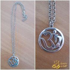 #necklace #ohm #nyamasworld