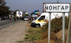 Похищение в Крыму: разгильдяйство или американский след? (видео)
