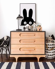 Kids Bedrooms - Monochrome and Neutral. Rooms by Sissy Marley