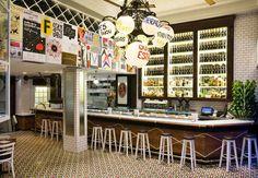 68 Best New York Images On Pinterest Nyc Restaurants