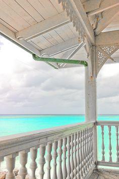 Colombus Island - Bahamas (via Cachemireetsoie.fr)