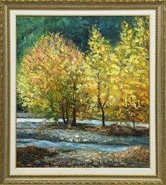 Paintings, River, Stuff To Buy, Art, Art Background, Paint, Painting Art, Kunst, Performing Arts