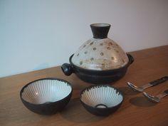 小関康子 土鍋