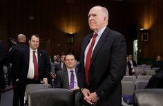 Trump je prostořeký a Rusku nerozumí, tvrdí šéf CIA Brennan