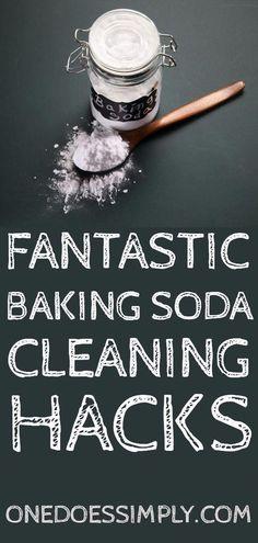 Fantastic Cleaning Hacks using Baking Soda What Is Baking Soda, Baking Soda For Skin, Baking Soda For Dandruff, Baking Soda Health, Baking Soda Cleaner, Arm And Hammer Baking Soda, Baking Soda Water, Baking Soda Shampoo, Diy Shampoo