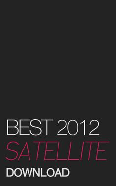 Best of 2012 Free Typography