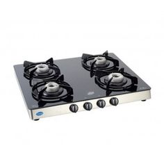 Glen Glass Top Gas Stove GL 1042 GT DETAILS Glen presents the GL 1042 GT glass topGas Stove , which is a compact and looks quite elegant. This gas stove by Glen boasts of multi spark auto ignition, which means that users only have to turn the knob to light up the burner and do not require lighters or match-sticks. There are 4 aluminium alloy burners in this gas stove to support utensils of various sizes. These burners have small holes that help in increasing the thermal efficiency of this…