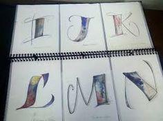 """Résultat de recherche d'images pour """"Barbara Close-Versals letters"""""""