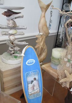 Unique #beach themed #homedecor