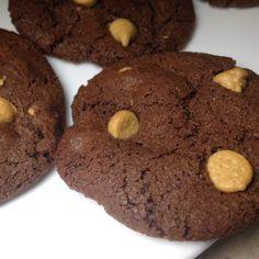 Gluten Free Chocolate Peanut Butter Chip Cookie Recipe