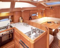 Charter sailing yacht Bavaria 44 Vision in Greece on a discounted price