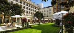Oetker Collection | Роскошные 5-звездочные отели в Европе и по всему миру
