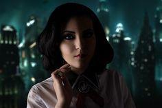 Elizabeth by mysteria-violent.deviantart.com on @DeviantArt
