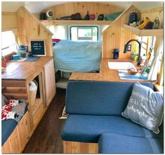 Inspired Picture of Short Bus Conversion Interior Ideas For Cozy Living. Short Bus Conversion Interior Ideas For Cozy Living Inspiring School Bus Conversions Parked In Paradise School Bus Tiny House, School Bus Camper, Rv Bus, School Buses, Volkswagen Bus, Motorhome, School Bus Rv Conversion, Camper Conversion, Do It Yourself Camper