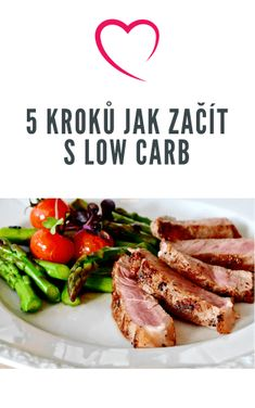 5-kroku-lowcarb Lchf, Low Carb Recipes, Green Beans, Clean Eating, Favorite Recipes, Vegetables, Food, Low Carb, Eat Healthy