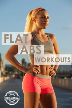5 Workouts to target the muscles of the abs and core