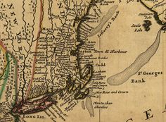 Colonial Ford Plymouth Ma >> Plot Map of Northampton, MA   Early Maps Goody Parson ...